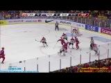 Чемпионат мира 2014 (U-20) / Матч за 3-е место / Канада - Россия / 2 период