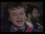Александр Барыкин - Больше не встречу (Песня о друге).avi