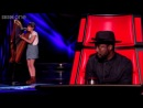 ▶ [live] Anna McLuckie Live performs - Get Lucky cover by Daft Punk - The Voice UK 2014 (Auditions 1 - BBC One) HD-720